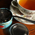 Test de goût ...thé kousmi...prince wladimir