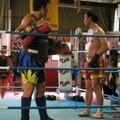 37-Boxe thai
