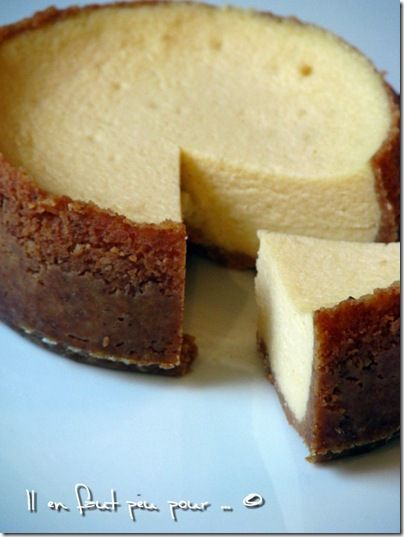 cheesecake 5