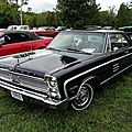 Plymouth sport fury hardtop coupe-1966