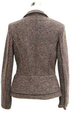 358 veste laine bouillie neuf etiquette s m l xl larmoire de papa et maman. Black Bedroom Furniture Sets. Home Design Ideas