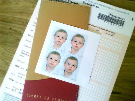 passeport ulysse