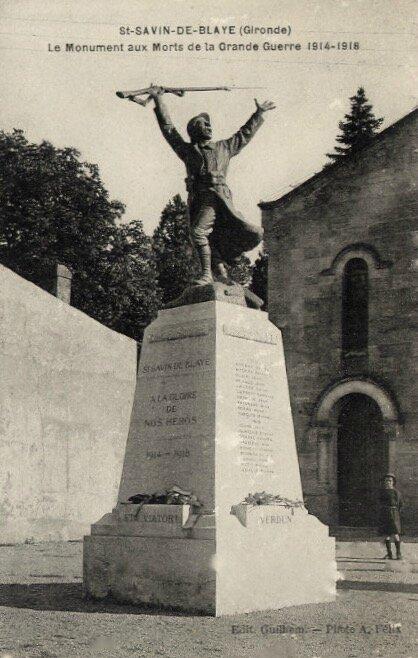 Saint-Savin-de-Blaye Gironde (2)