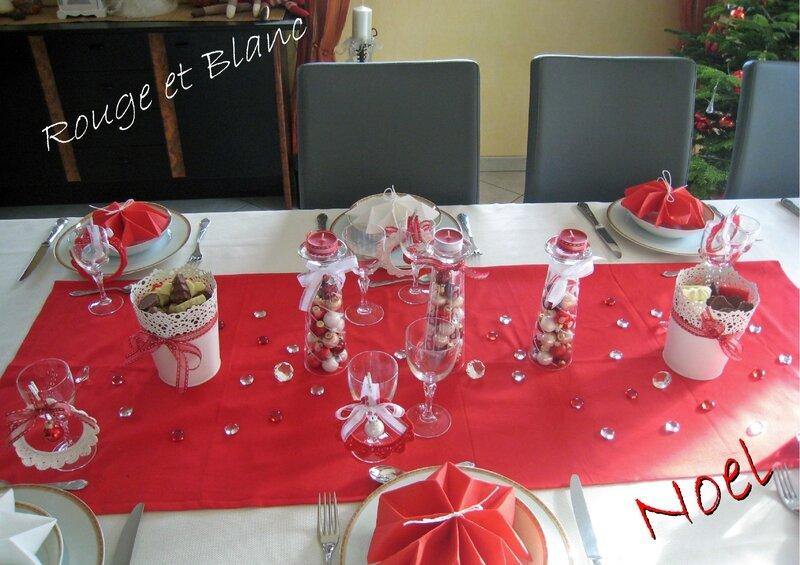 table rouge et blanc13
