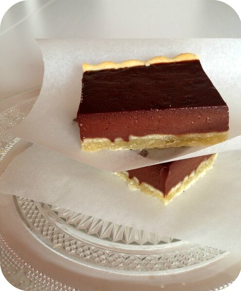 Tarte au chocolat3