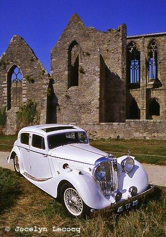 Jaguar Mk IV 1946