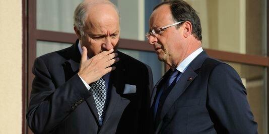 Attaque chimique en Syrie : le rapport qui dérange (Hollande et Fabius ont menti et trompé volontairement les français)