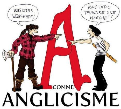 anglicisme