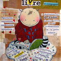 Affiche Tout-petit livre et cie