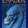 Eragon, de christopher paolini
