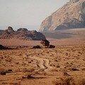 Wadi Rum argentiques juillet 2005