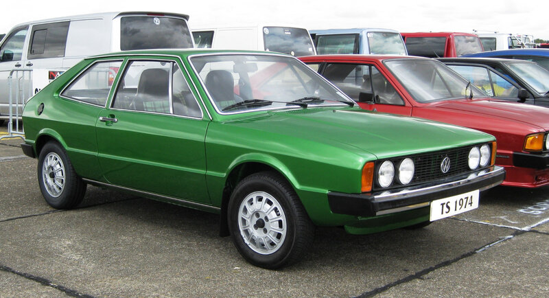 Volkswagen_Scirocco_Mk1_1974_one_of_the_very_early_ones_at_North_Weald_in_2010