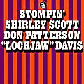 Shirley Scott Don Patterson Lockjaw Davis - 1960-61 - Stompin' (Prestige)