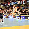 Match psg handball contre dunkerque