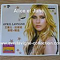 CD compilation Elle cover-Asie (2009)