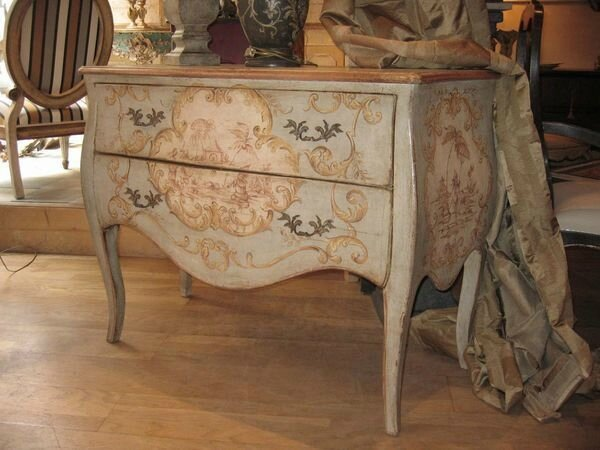 Commode_Terra_Di_Siena_Commode_Louis_Xv
