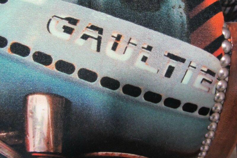 tissu Gaultier
