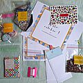 Happy mail project : hélène