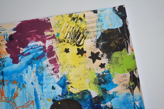 art journal demoiselle (2)