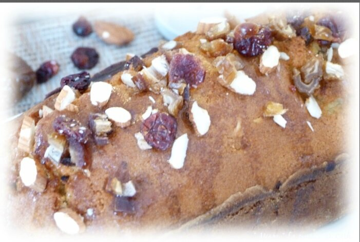 Cake aux fruits secs3