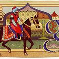 Anniversaire de la naissance d'evliya çelebi - 25