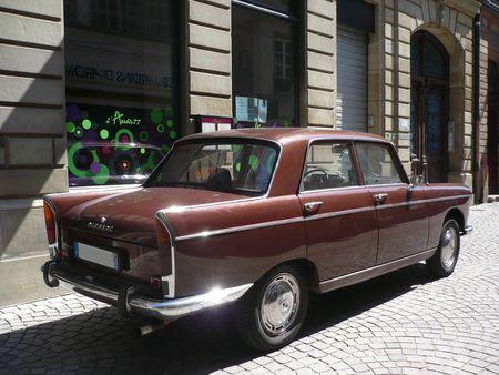 PEUGEOT 404 diesel berline Strasbourg (2)