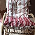 Mon rocking chair...