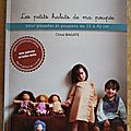 Un nouveau livre !