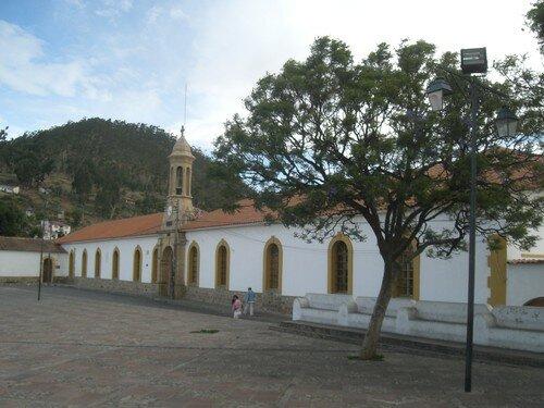 Sucre, Colegio