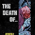 Invincible 100 - shadow of death...