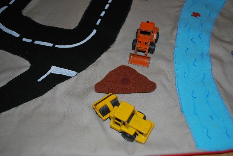 tapis de voiture 008
