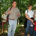 Balade contée dans les bois de Dompaire et Lamerey
