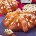 Recette pour samhain : gâteaux de l âme