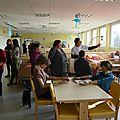 Masevaux: les collégiens ont découvert les filières offertes par le lycée joseph vogt