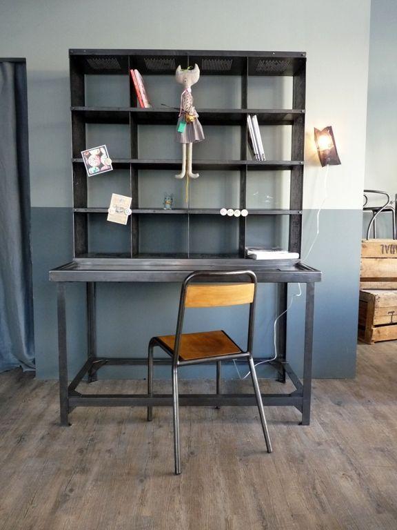 casier de tri postal le monde d 39 ali nor. Black Bedroom Furniture Sets. Home Design Ideas