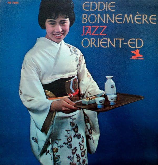 Eddie Bonnemere Jazz Orient ed