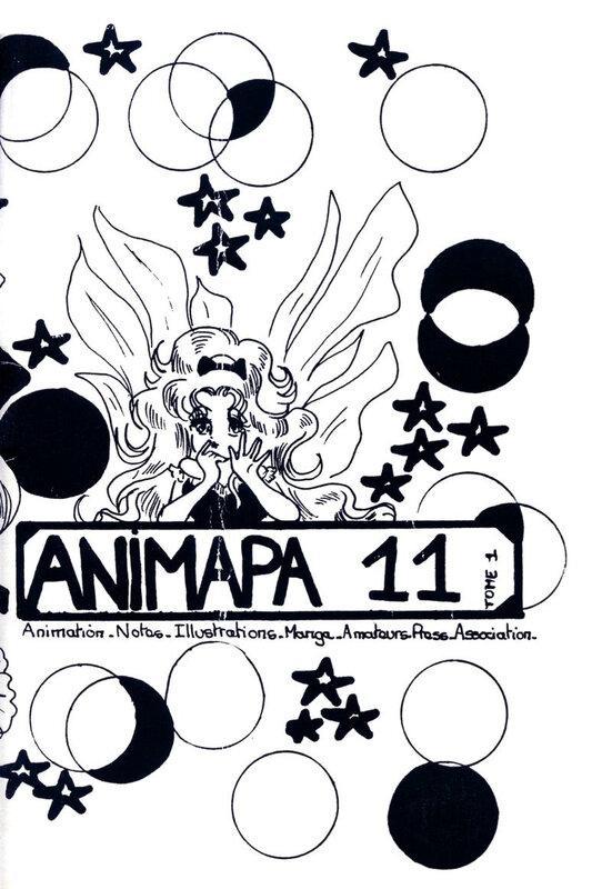 Canalblog Revue Animapa11 Tome01 Recto