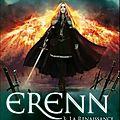 Erenn, tome 3: la renaissance d'emily musso