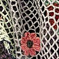 Prendre des fleurs dans un filet (explic) - cazar flores como mariposas