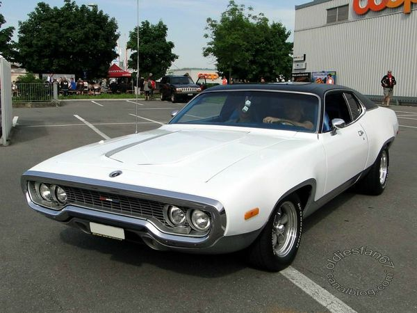 plymouth satellite sebring plus hardtop coupe 1972 a