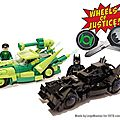 Wheels of justice for fbtb