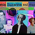 Mamie suzanne est morte !