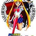 Sailor moon - saison 1