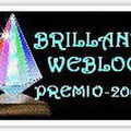 brillante weblog price