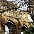 Saint-andré-de-rosans (2) : le prieuré