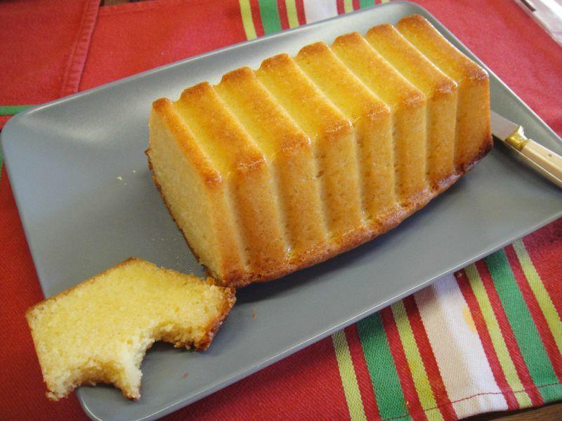 Recette gateau vanille blog