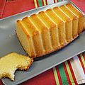 Le meilleur cake à la vanille ??