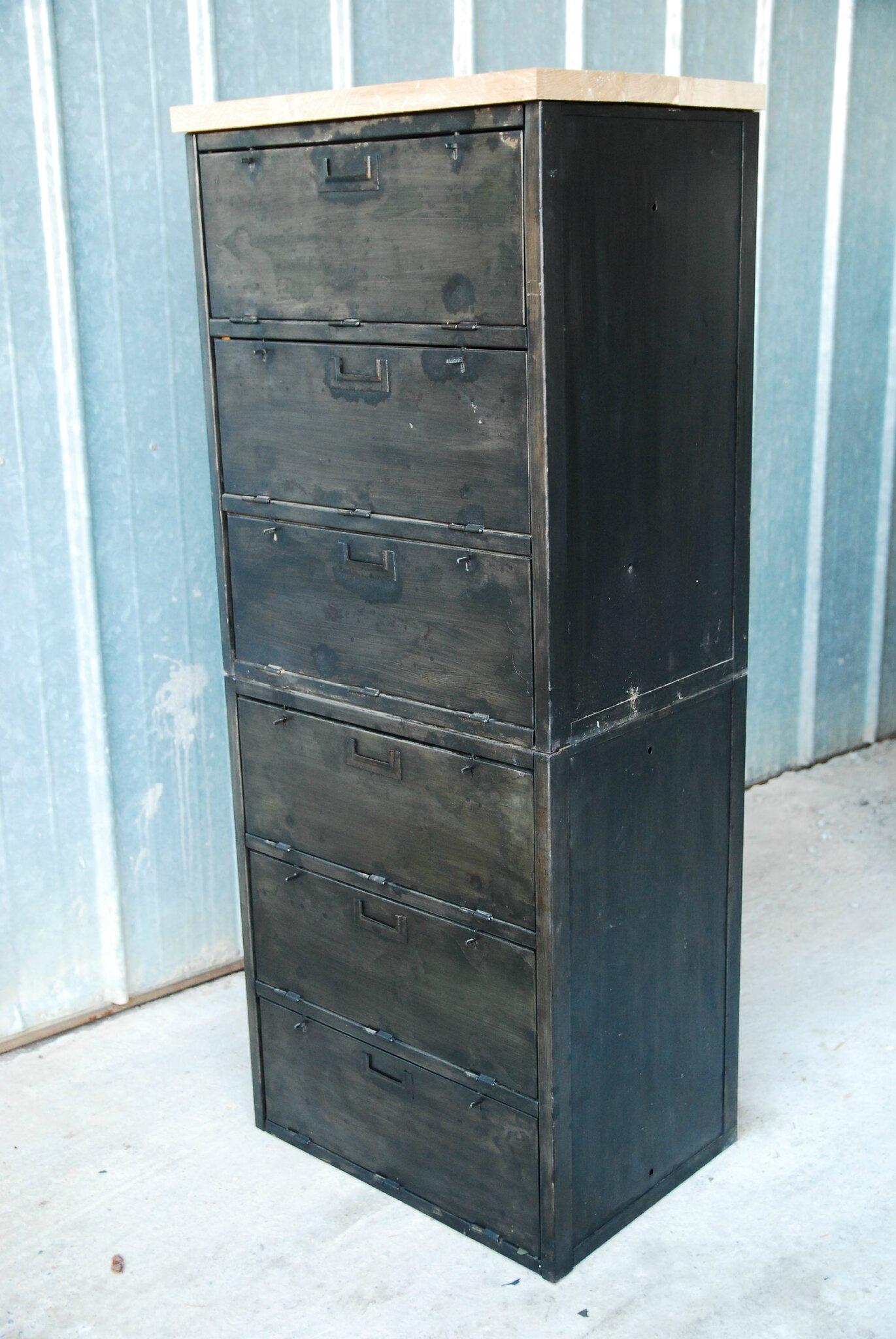 meuble modulable sur commande colonne ou enfilade surmont d 39 un plateau ch ne vintage. Black Bedroom Furniture Sets. Home Design Ideas