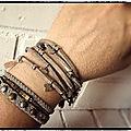 collier bracelet sur poignet 01