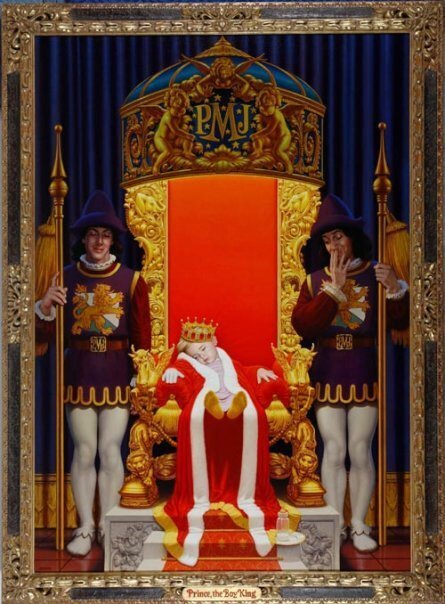 Prince-on-throne-prince-michael-jackson-11078410-445-604